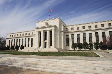 US Federal Reserves